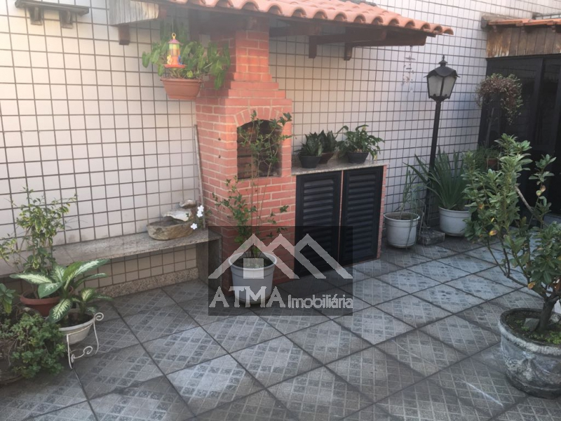 20. - Cobertura à venda Rua General Otávio Povoa,Vila da Penha, Rio de Janeiro - R$ 760.000 - VPCO30007 - 22