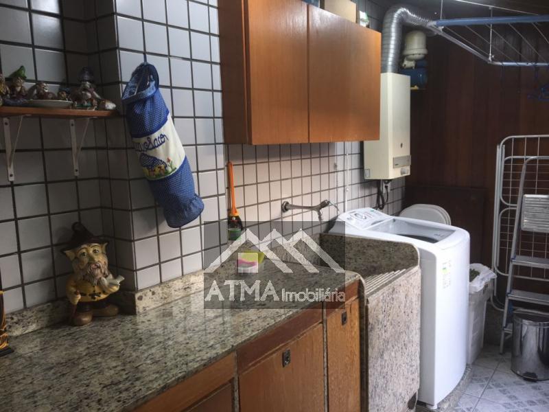 18. - Cobertura à venda Rua General Otávio Povoa,Vila da Penha, Rio de Janeiro - R$ 760.000 - VPCO30007 - 19