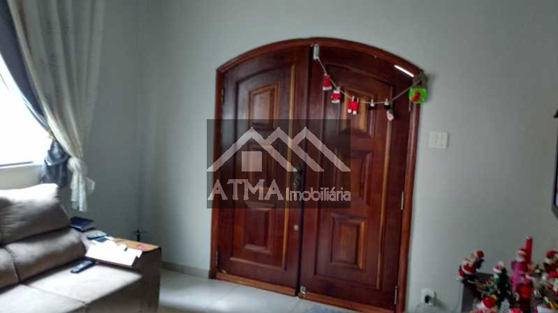 08 - Casa em Condomínio à venda Rua Lima Barreto,Quintino Bocaiúva, Rio de Janeiro - R$ 550.000 - VPCN30003 - 7