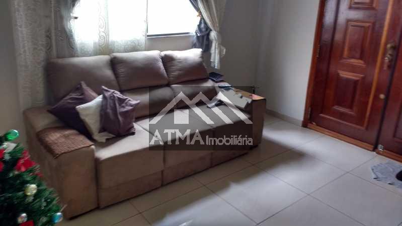 09 - Casa em Condomínio à venda Rua Lima Barreto,Quintino Bocaiúva, Rio de Janeiro - R$ 550.000 - VPCN30003 - 8