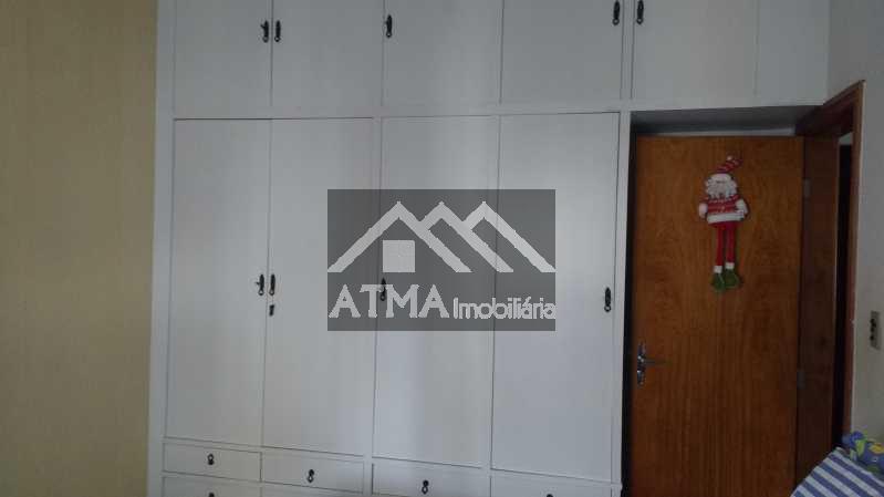 15 - Casa em Condomínio à venda Rua Lima Barreto,Quintino Bocaiúva, Rio de Janeiro - R$ 550.000 - VPCN30003 - 14