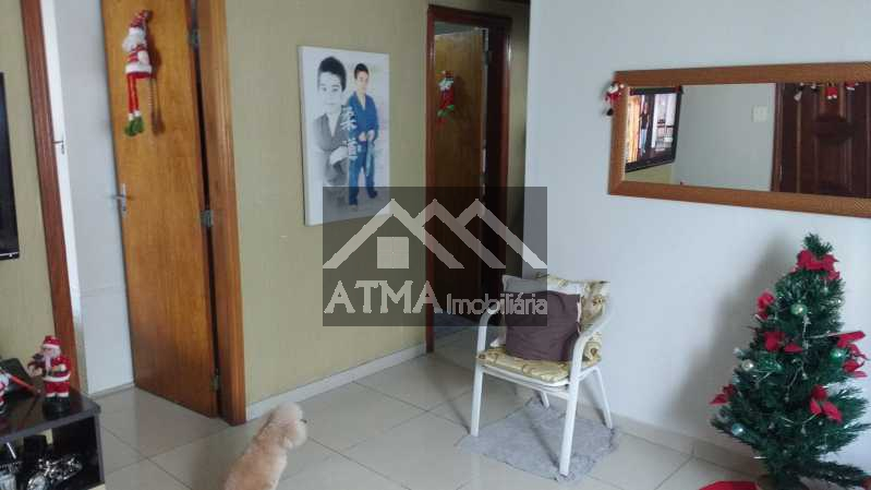 18 - Casa em Condomínio à venda Rua Lima Barreto,Quintino Bocaiúva, Rio de Janeiro - R$ 550.000 - VPCN30003 - 17