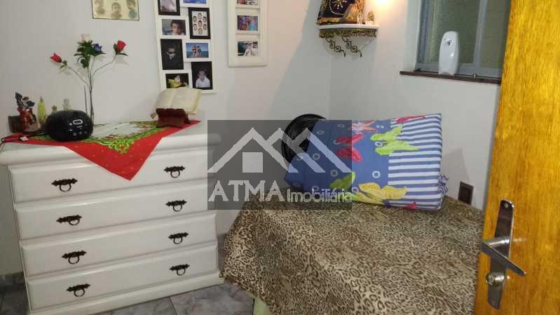 21 - Casa em Condomínio à venda Rua Lima Barreto,Quintino Bocaiúva, Rio de Janeiro - R$ 550.000 - VPCN30003 - 20