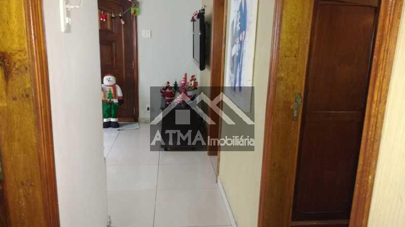 23 - Casa em Condomínio à venda Rua Lima Barreto,Quintino Bocaiúva, Rio de Janeiro - R$ 550.000 - VPCN30003 - 22