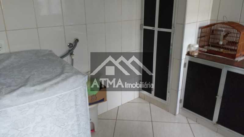 30 - Casa em Condomínio à venda Rua Lima Barreto,Quintino Bocaiúva, Rio de Janeiro - R$ 550.000 - VPCN30003 - 29