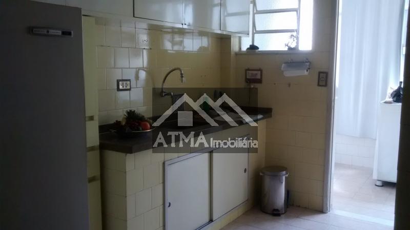 15 - Apartamento à venda Rua Marechal Caetano de Faria,Vila da Penha, Rio de Janeiro - R$ 380.000 - VPAP20179 - 16