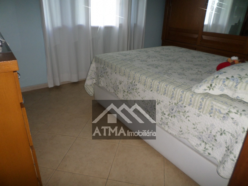 08A - Casa 3 quartos à venda Vila da Penha, Rio de Janeiro - R$ 1.080.000 - VPCA30053 - 7