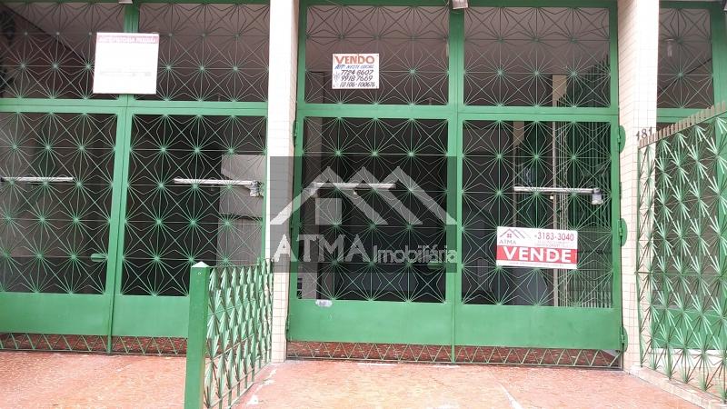 0001c - Apartamento 2 quartos à venda Ramos, Rio de Janeiro - R$ 280.000 - VPAP20187 - 3