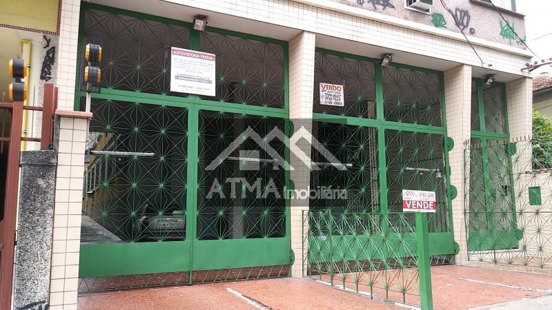 0001d - Apartamento 2 quartos à venda Ramos, Rio de Janeiro - R$ 280.000 - VPAP20187 - 4