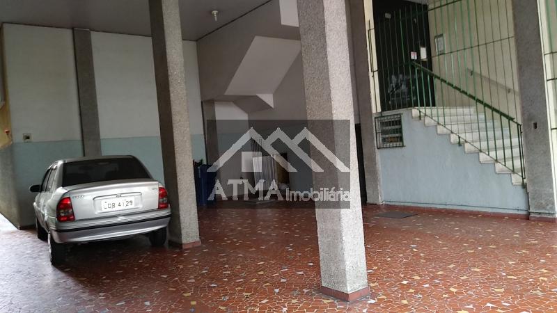 17 - Apartamento 2 quartos à venda Ramos, Rio de Janeiro - R$ 280.000 - VPAP20187 - 25