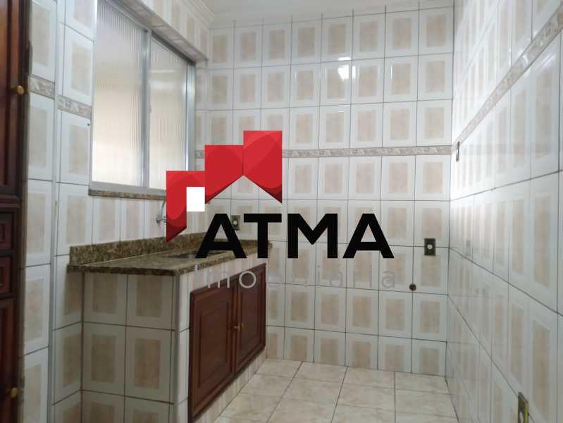 6 - Casa 3 quartos à venda Olaria, Rio de Janeiro - R$ 570.000 - VPCA30023 - 6
