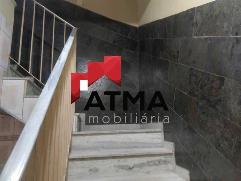 8 - Casa 3 quartos à venda Olaria, Rio de Janeiro - R$ 570.000 - VPCA30023 - 8