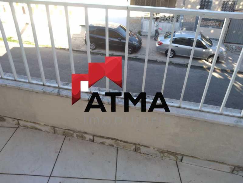 14 - Casa 3 quartos à venda Olaria, Rio de Janeiro - R$ 570.000 - VPCA30023 - 14