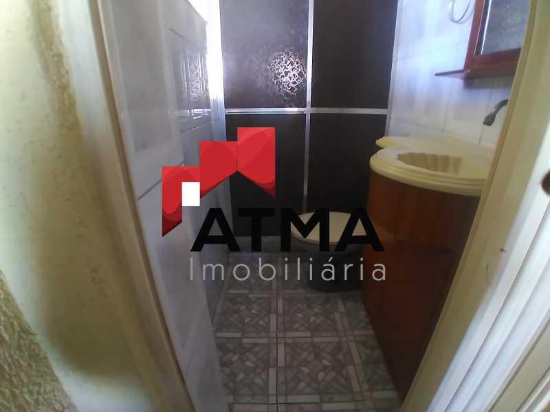 19 - Casa 3 quartos à venda Olaria, Rio de Janeiro - R$ 570.000 - VPCA30023 - 19