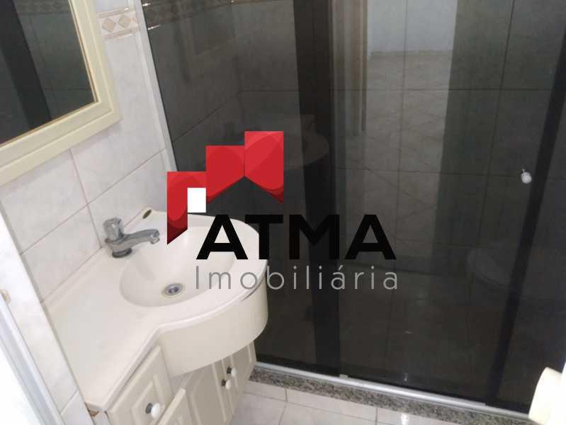 21 - Casa 3 quartos à venda Olaria, Rio de Janeiro - R$ 570.000 - VPCA30023 - 21