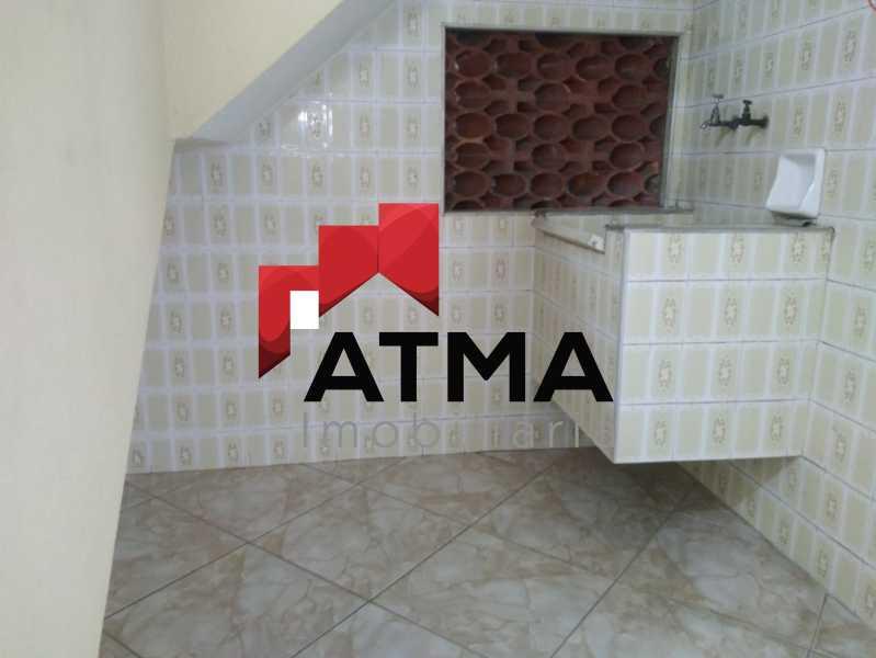 23 - Casa 3 quartos à venda Olaria, Rio de Janeiro - R$ 570.000 - VPCA30023 - 22