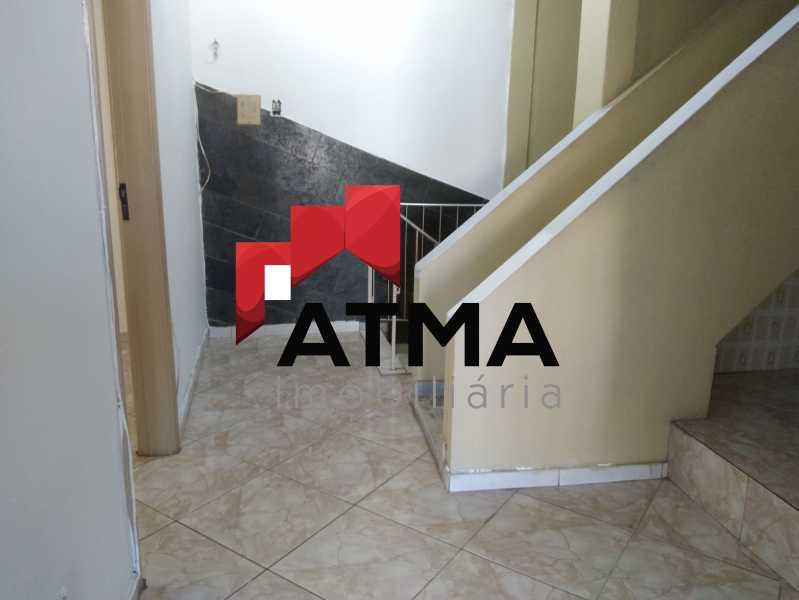 24 - Casa 3 quartos à venda Olaria, Rio de Janeiro - R$ 570.000 - VPCA30023 - 23