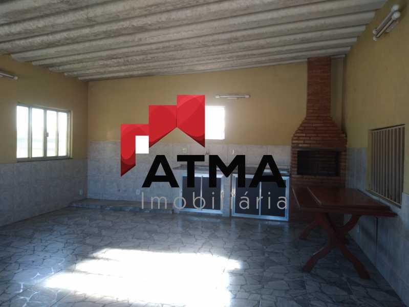 25 - Casa 3 quartos à venda Olaria, Rio de Janeiro - R$ 570.000 - VPCA30023 - 24