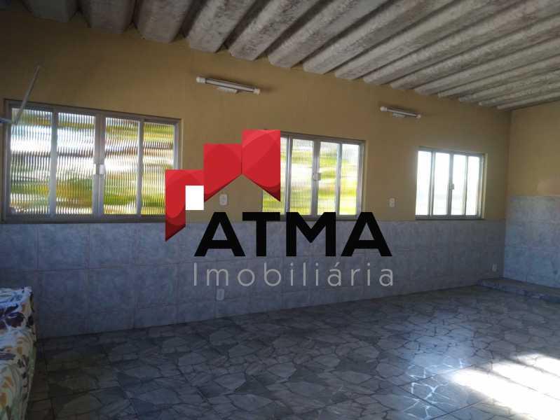 26 - Casa 3 quartos à venda Olaria, Rio de Janeiro - R$ 570.000 - VPCA30023 - 25