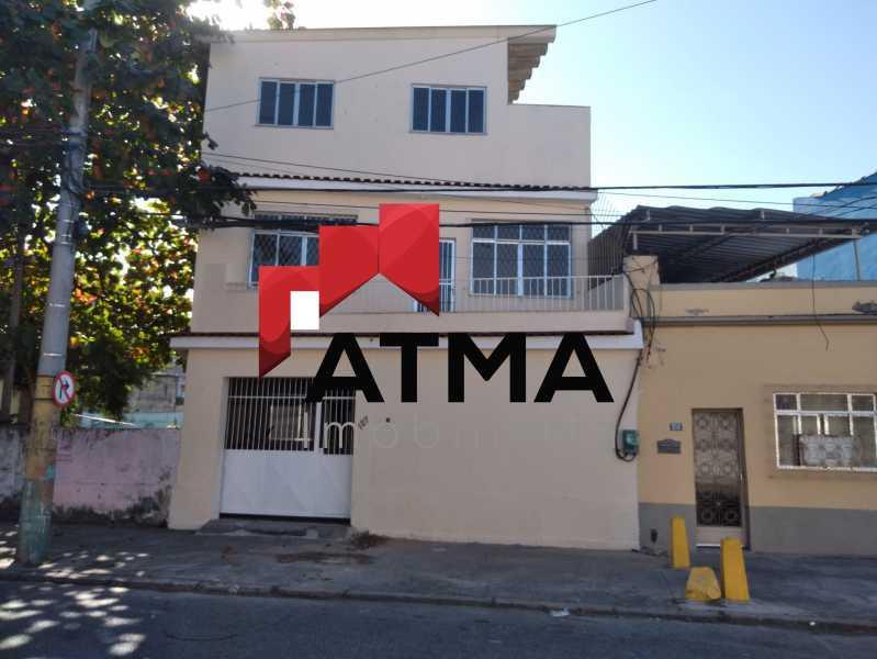28 - Casa 3 quartos à venda Olaria, Rio de Janeiro - R$ 570.000 - VPCA30023 - 27