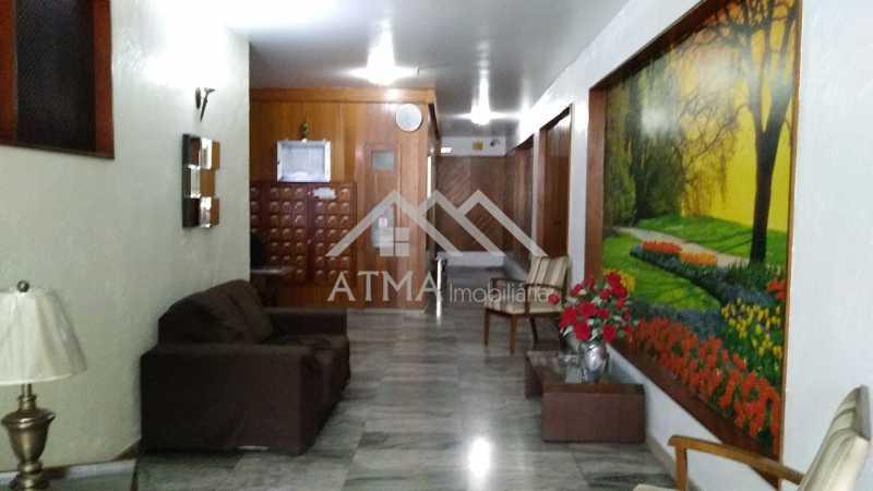 0001 - Apartamento à venda Rua Monsenhor Alves Rocha,Penha, Rio de Janeiro - R$ 260.000 - VPAP20189 - 8