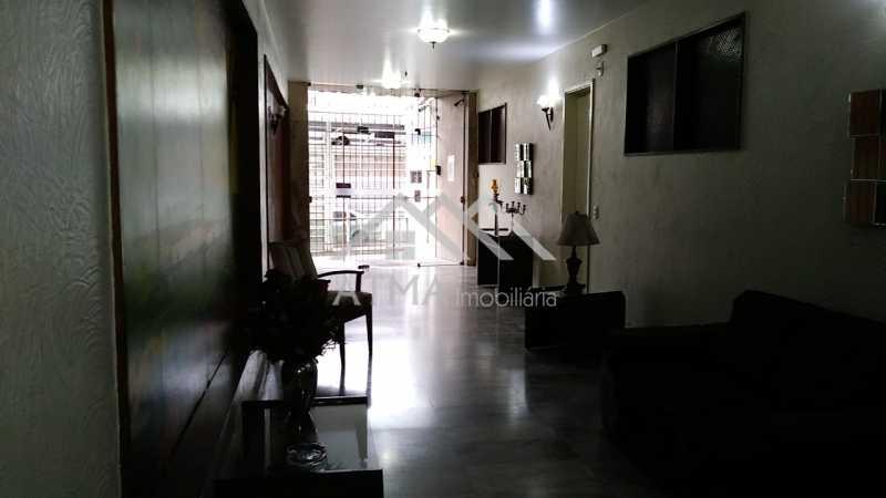 0001a - Apartamento à venda Rua Monsenhor Alves Rocha,Penha, Rio de Janeiro - R$ 260.000 - VPAP20189 - 9