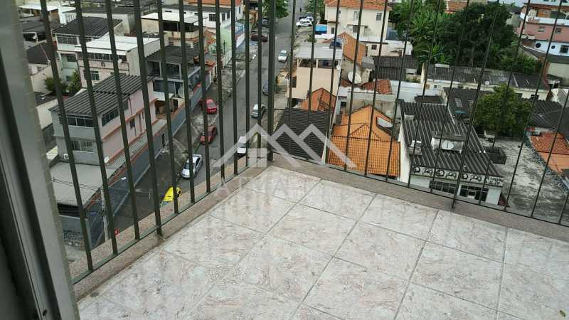 03 - Apartamento à venda Rua Monsenhor Alves Rocha,Penha, Rio de Janeiro - R$ 260.000 - VPAP20189 - 5