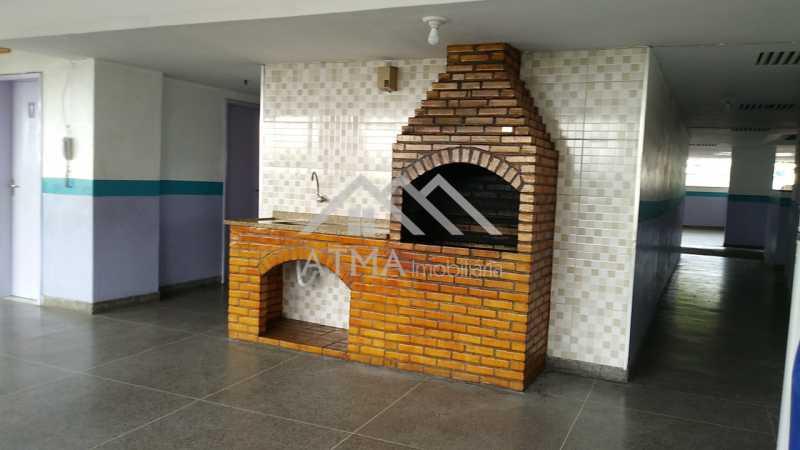 25 - Apartamento à venda Rua Monsenhor Alves Rocha,Penha, Rio de Janeiro - R$ 260.000 - VPAP20189 - 26