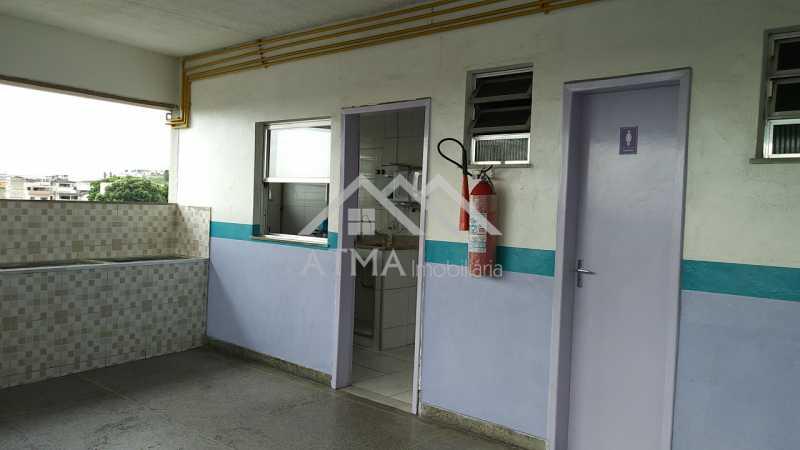 26 - Apartamento à venda Rua Monsenhor Alves Rocha,Penha, Rio de Janeiro - R$ 260.000 - VPAP20189 - 27