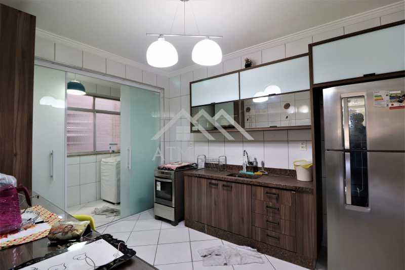 IMG_7478 - Apartamento à venda Avenida Braz de Pina,Vista Alegre, Rio de Janeiro - R$ 410.000 - VPAP20191 - 10
