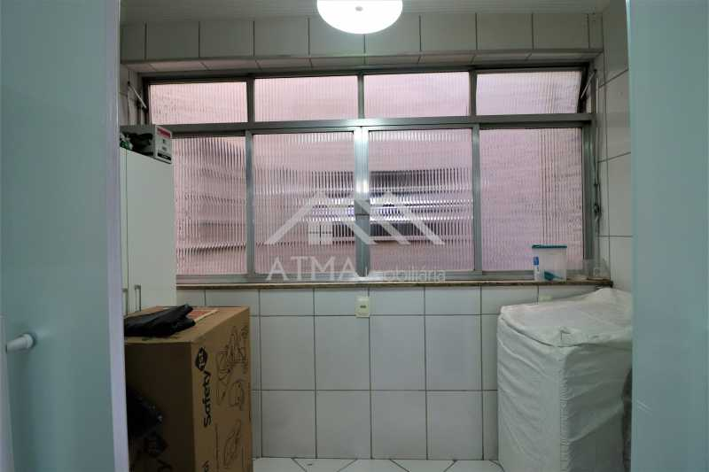 IMG_7479 - Apartamento à venda Avenida Braz de Pina,Vista Alegre, Rio de Janeiro - R$ 410.000 - VPAP20191 - 14