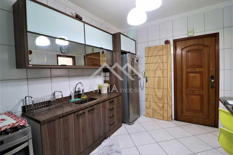 IMG_7480 1 - Apartamento à venda Avenida Braz de Pina,Vista Alegre, Rio de Janeiro - R$ 410.000 - VPAP20191 - 11