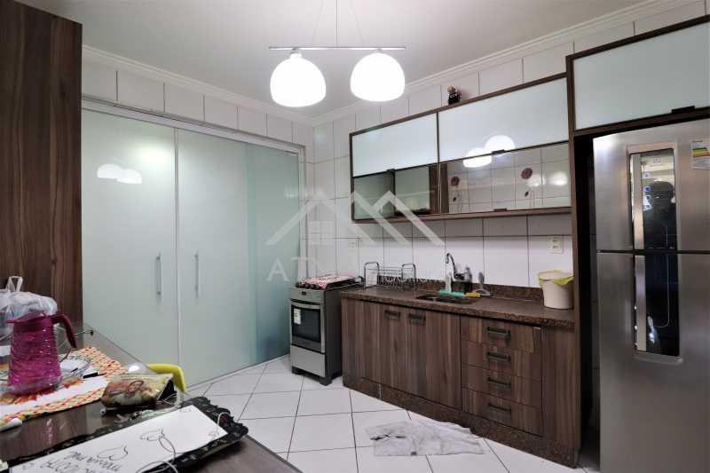 IMG_7481 - Apartamento à venda Avenida Braz de Pina,Vista Alegre, Rio de Janeiro - R$ 410.000 - VPAP20191 - 12