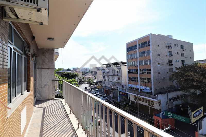 IMG_7484 - Apartamento à venda Avenida Braz de Pina,Vista Alegre, Rio de Janeiro - R$ 410.000 - VPAP20191 - 1