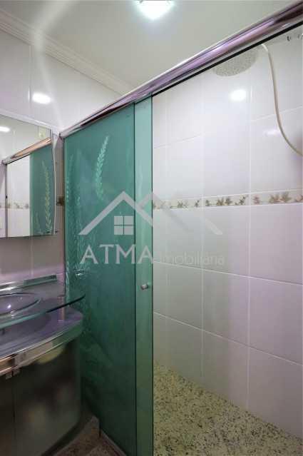 IMG_7487 - Apartamento à venda Avenida Braz de Pina,Vista Alegre, Rio de Janeiro - R$ 410.000 - VPAP20191 - 19