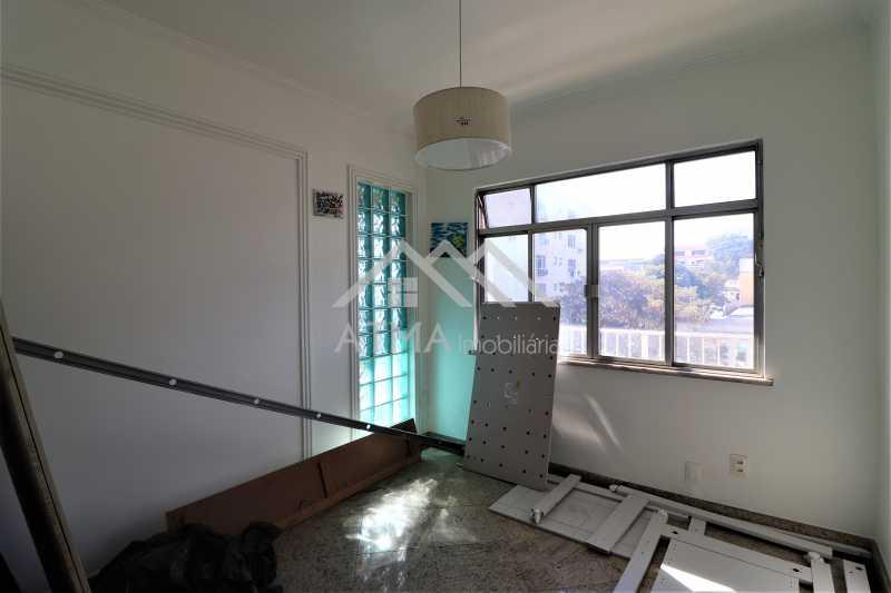 IMG_7488 - Apartamento à venda Avenida Braz de Pina,Vista Alegre, Rio de Janeiro - R$ 410.000 - VPAP20191 - 21