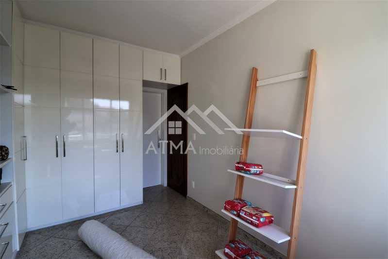 IMG_7493 - Apartamento à venda Avenida Braz de Pina,Vista Alegre, Rio de Janeiro - R$ 410.000 - VPAP20191 - 20