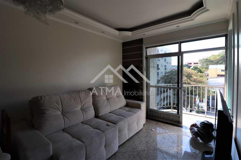 IMG_7497 - Apartamento à venda Avenida Braz de Pina,Vista Alegre, Rio de Janeiro - R$ 410.000 - VPAP20191 - 5