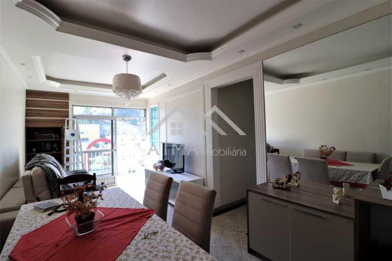 IMG_7499 - Apartamento à venda Avenida Braz de Pina,Vista Alegre, Rio de Janeiro - R$ 410.000 - VPAP20191 - 9