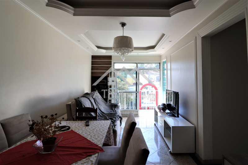 IMG_7502 - Apartamento à venda Avenida Braz de Pina,Vista Alegre, Rio de Janeiro - R$ 410.000 - VPAP20191 - 6