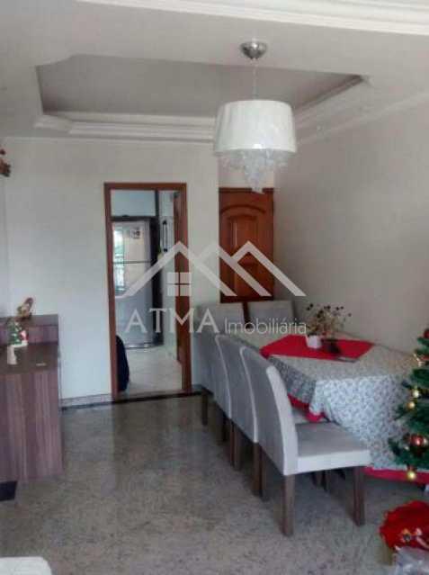 460919014739562 - Apartamento à venda Avenida Braz de Pina,Vista Alegre, Rio de Janeiro - R$ 410.000 - VPAP20191 - 8