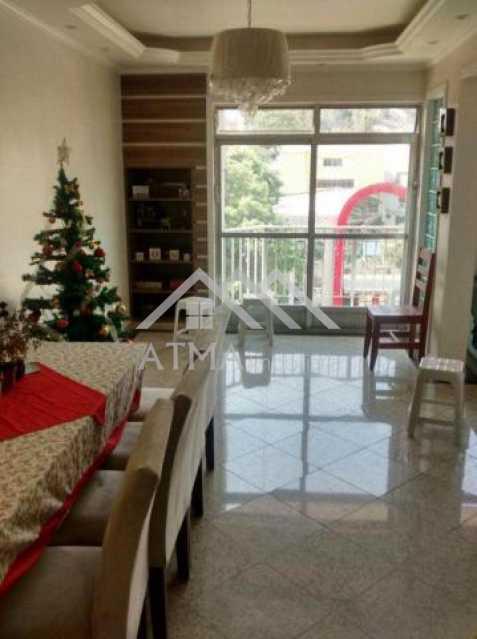 461919010358189 - Apartamento à venda Avenida Braz de Pina,Vista Alegre, Rio de Janeiro - R$ 410.000 - VPAP20191 - 7