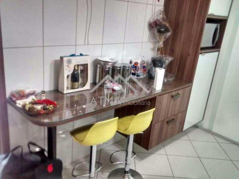 463919012901779 - Apartamento à venda Avenida Braz de Pina,Vista Alegre, Rio de Janeiro - R$ 410.000 - VPAP20191 - 16
