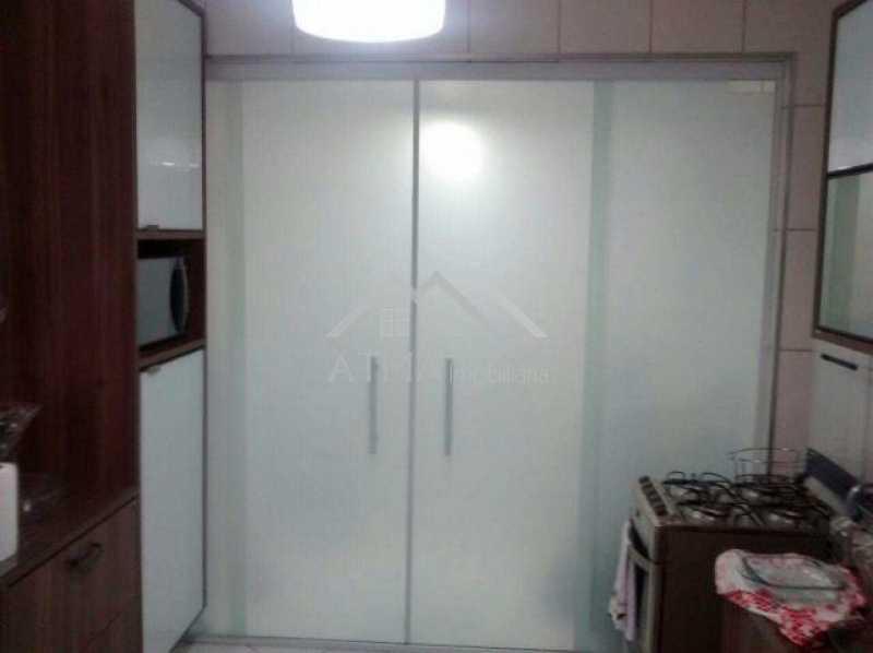 463919014302053 - Apartamento à venda Avenida Braz de Pina,Vista Alegre, Rio de Janeiro - R$ 410.000 - VPAP20191 - 17