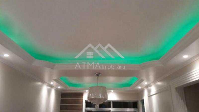 464919010412529 - Apartamento à venda Avenida Braz de Pina,Vista Alegre, Rio de Janeiro - R$ 410.000 - VPAP20191 - 3