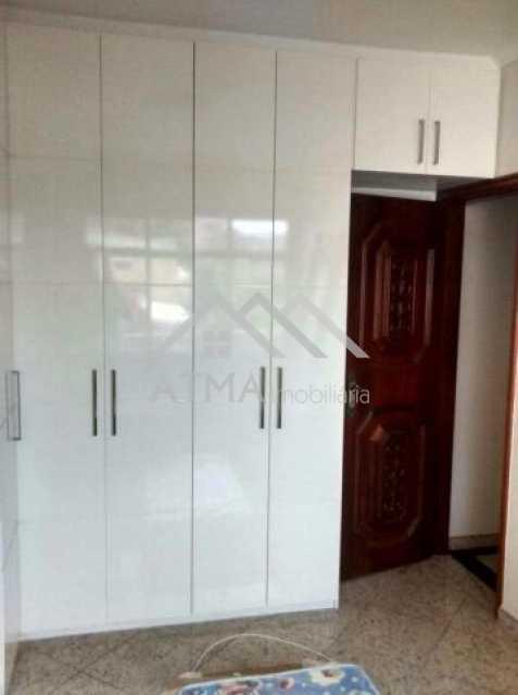 467919010542142 - Apartamento à venda Avenida Braz de Pina,Vista Alegre, Rio de Janeiro - R$ 410.000 - VPAP20191 - 22