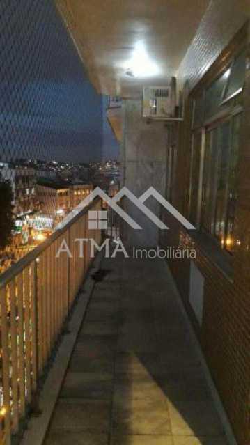 469919010748162 - Apartamento à venda Avenida Braz de Pina,Vista Alegre, Rio de Janeiro - R$ 410.000 - VPAP20191 - 4