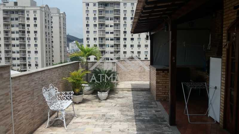 20181024_104615 - Cobertura À Venda - Vila da Penha - Rio de Janeiro - RJ - VPCO20005 - 3