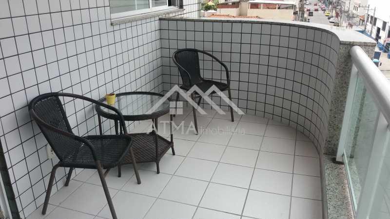 20181024_105145 - Cobertura À Venda - Vila da Penha - Rio de Janeiro - RJ - VPCO20005 - 12