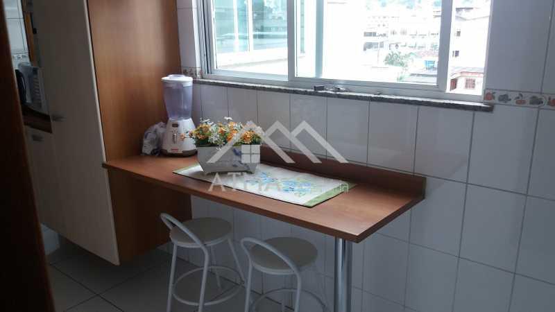 20181024_105426 - Cobertura À Venda - Vila da Penha - Rio de Janeiro - RJ - VPCO20005 - 23